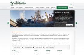 Sanchez Energy Corp